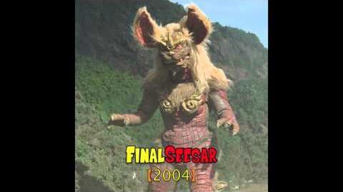 FinalSeesar (2004)