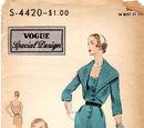 Vogue S-4420