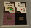 One Time Tax Levy