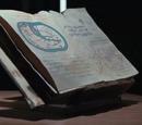 Libro de las Puertas