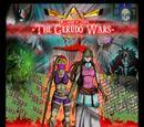 The Legend of Zelda: The Gerudo Wars