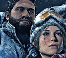 Rise of the Tomb Raider/Screenshots