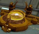 Odin's Bed (INterior)