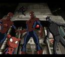 The Spider-Verse: Part 4