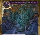 Yog-Sothoth, the Dark Myth