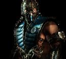 Mortal Kombat Heroes