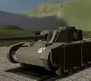 Dieter Medium Tank