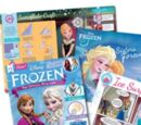 Frozen: The Official Magazine