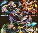 Full Bokko Heroes X/Gallery