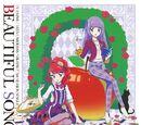 "TV Anime/Data Carddass ""Aikatsu!"" 3rd Season Insert Song Single - Beautiful Song"