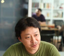 Jo Won Hee