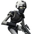 Força de Segurança de Coruscant