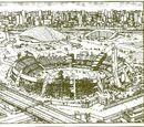 Neo-Tokyo Olympic Stadium (Manga)