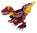 Allosaurus DynaZord