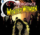 Convergence: Wonder Woman/Covers