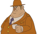 Comisario Jakes