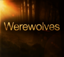 List of Werewolves