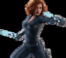 Avengers: Age of Ultron Black Widow Uniform/Josh27