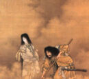 Divinidades japonesas