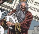 Brother Theodoro (Earth-928)