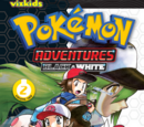 Pokémon Adventures: Volume 44