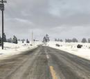 Cavalry Boulevard