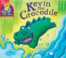 The Story of Kevin the Crocodile (book)