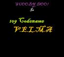 109 Codename V.E.L.M.A