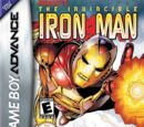 The Invincible Iron Man (game)