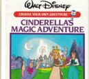 Cinderella's Magic Adventure