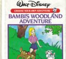 Bambi's Woodland Adventure