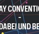 Springteufel/Role Play Convention 2015 - Sei dabei