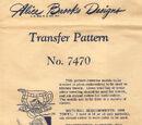 Alice Brooks 7470