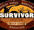 Survivor: Karijini