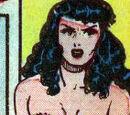 Queen Nisaba (Rulah, Jungle Goddess)
