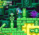 Sonic the Hedgehog CD screenshots