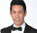 Brad Cooper (Parry Shen)