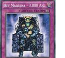 Rey Máquina - 3.000 A.C.