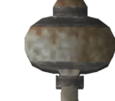 Morrowind: Unvollständig