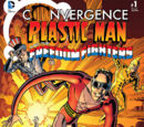 Convergence: Plastic Man and the Freedom Fighters Vol 1 1