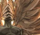 Metatron the Voice of the Goddess