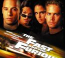 The Fast and the Furious (series)