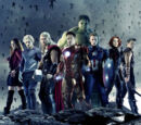 The Avengers (Marvel Cinematic Universe)