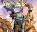 Guardians Team-Up Vol 1 5