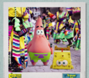 The SpongeBob Movie: Sponge Out of Water shorts galleries