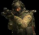 SEAL Team 6 (CS:GO)