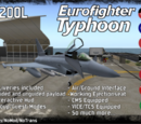 Eurofighter Typhoon (AMOK)