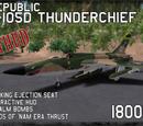 F-105D Thunderchief (AMOK)