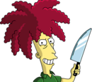 Sideshow Bob (controllable character)