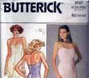 Butterick 3727 C